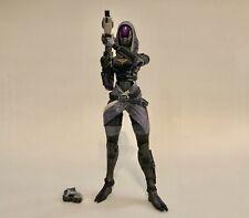 Play Arts Kai Mass Effect 3 Tali Zorah Vas Normandy Used - Read Description