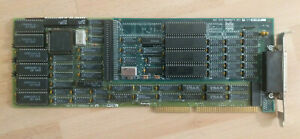 DIGIBOARD  DBI30000624 / 30000674 ISA 8-port intelligent serial with 80186 CPU