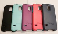 OtterBox symmetry Series Case for Samsung Galaxy S5 - colors