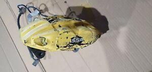 NISSAN 370Z  AKEBONO BRAKE CALIPER  FRONT AND REAR  SET