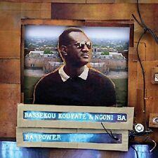 Bassekou & Ngoni Ba Kouyate-BA POWER CD NUOVO
