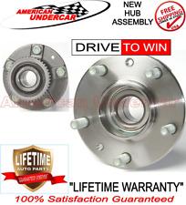 Wheel Bearing Rear Hub Assembly LIFETIME 512163 fits 01-07 Ford Taurus Mercury