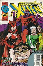 Professor Xavier & the X-Men   #4  NM