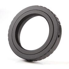 T2 T Mount Lens to Canon EOS 1300D 80D 77D 70D 750D 760D 7D 5D II III 1D Adapter