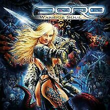 Warrior Soul von Doro   CD   Zustand sehr gut