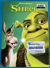 Shrek - Dreamworks - Dvd New