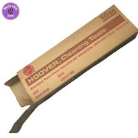 Hoover Vintage 1031 Vacuum Cleaning Tools Attachments Crevice Brush Open Box