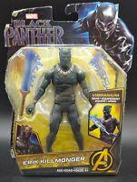 Marvel Black Panther 6-inch Erik Killmonger Ages 4+