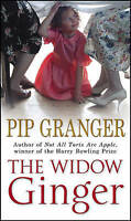 The Widow Ginger, Pip Granger | Paperback Book | Acceptable | 9780552148962