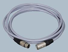 """ADT Audio toolmod Pro Audio Système Alimentation Câble 3 km pour 19"""" Pouces Rack Cable"""