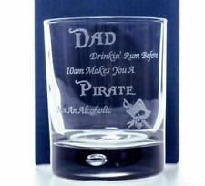 Captain Morgan Rum Glasses/Steins/Mugs Barware
