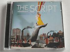 The Script (CD Album) Used Good