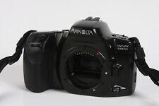 Minolta Dynax 500si SLR carcasa #00730329