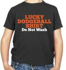 Lucky Dodgeball Shirt - Do Not Wash Kids T-Shirt - Sport - Extreme - Dodge Ball