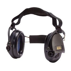 Sordin Supreme Pro-X, Neckband - Black