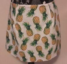 NEW Pinapple Mini skirt, size 12