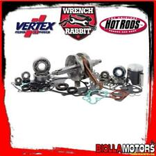 WR101-018 KIT REVISIONE MOTORE WRENCH RABBIT HONDA CR 85RB 2005-2007