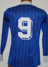 shirt DIRCEU adidas vintage ventex jersey COMO match worn retro L 1984 1986