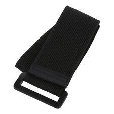 Silikonhuelle approprié Chiffon Bracelet pour iPod Touch mp3-mp4 Téléphone Mobile Noir