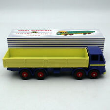 ATLAS Editions Dinky Supertoys 934 Leyland Octopus Wagon Diecast Mint/boxed