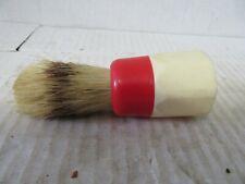 Vintage Peerless Pure Bristles Shaving Brush