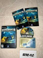 Silent Hunter 3 III - Jeu PC Complet