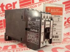 General Electric Cr7Zb-10-L / Cr7Zb10L (Used Tested Cleaned)