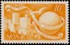 "MONACO STAMP TIMBRE N° 332A "" U.P.U. PALAIS PRINCIER 10 F "" NEUF x TB"