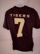 LSU   Bayou Apparel #7  SS T-Shirt Size: Small