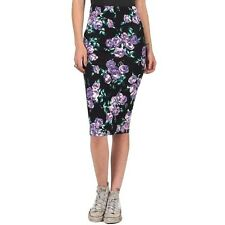 NEW VOLCOM ANYTIME SKIRT BODY CON SIZE S SMALL 19-78