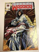 Eternal Warrior (1992) # 4 (NM) 1st App !