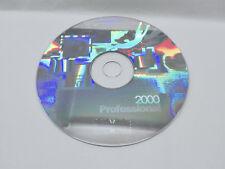 Windows 2000 Professional sistema operativo 1-2 processori ORIGINALE Microsoft