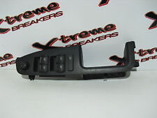 VOLKSWAGEN TOURAN 2003-2006 ELECTRIC WINDOW SWITCH (FRONT DRIVER SIDE) WS23