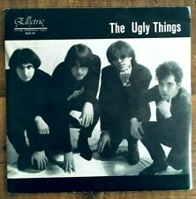 """7"""" Vinyl - The Ugly Things - Another State Of Mind - Garage Punk 1986 Rare!!!"""