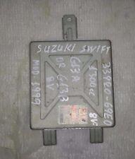 Suzuki Swift G13A/G13B  ECU
