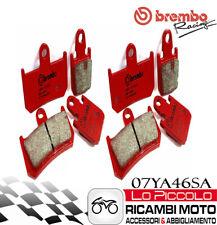 Brembo pastiglie freno Sinterizzate Anteriori Yamaha V-max 1680 2016