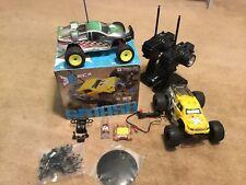 Team Losi Mini T and ECX Smash Lot 1/18 Scale RC Monster Truck Stadium Truck
