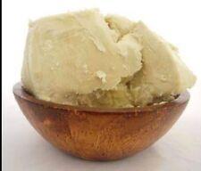 500g - Certified 100% Unrefined Shea Butter.