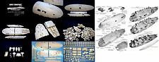 Star Wars Giant Studio Scale Rebel Transport Resin Model kit 27""
