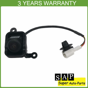 Rear View Backup Parking Assist Camera 39970-80P30 Fits For Suzuki 39970-80P30