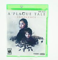 A Plague Tale Innocence: Xbox One [Brand New]