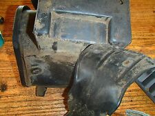 KTM 250 1989? air box/cover  have more parts for this bike/others