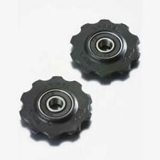 Jockey wheels Shimano Campagnolo fit T4000 Tacx 7 8  9 10 speed