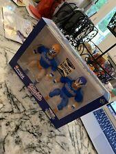 Major Wrestling Figure Podcast Action WWE Zack Ryder Curt Hawkins MWFP Mets