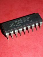 5PCS  Z86E0208PSC DIP-18 ZILOG (NOS)