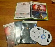 Fable 2 + Halo 3 Bundle VF [Complet] Xbox 360