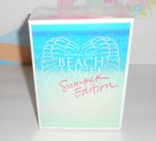 "Victoria's Secret ""Beach Angel"" Summer Edition Eau De Parfum 2.5oz VERY RARE"
