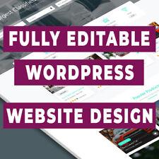 ECOMMERCE WEBSITE DESIGN PROFESSIONAL & MOBILE FRIENDLY