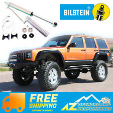 "Bilstein 5160 Series Front Shock Absorber for 4"" Lift 84-01 Jeep Cherokee XJ"