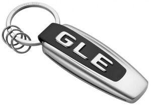 Original Mercedes-Benz Schlüsselanhänger Typ GLE-Klasse B66958426